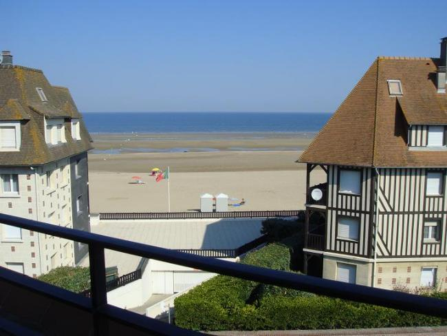 LocationT2DeauvilleBenerville-LocationmeubleeValenciennes-AppartementValenciennes-Deauville