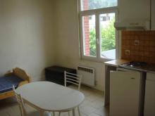 Agence immobiliere valenciennes/Location studio Valenciennes université du Mont Houy
