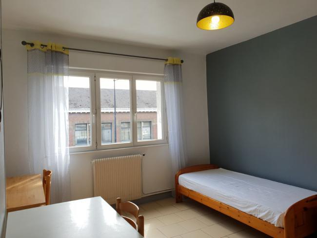 LocationstudioValenciennes-Residence-10teravVillars-Studio