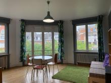 Residence-1 pl du Hainaut-4 chambres en hyper-centre : Idéal Colocations