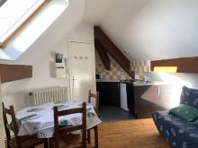 Résidence-1 pl du Hainaut-T3 VALENCIENNES hyper centre