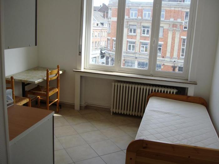 locationstudiovalenciennes residence 1plduhainaut studio. Black Bedroom Furniture Sets. Home Design Ideas