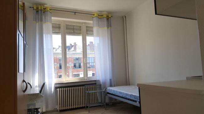 LocationstudioValenciennes-Residence-1plduHainaut-Studio