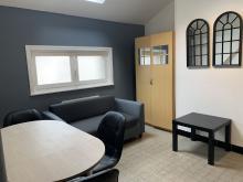 Residence-1 rue de l abbe Senez-T3 en Duplex Valenciennes centre