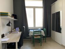 Résidence-1 rue de l abbe Senez-Studio proche lycée Wallon et Universités des Tertiales !