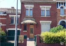 21 rue Fleurie/Maison Valenciennes