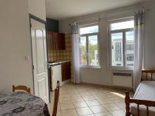Appart Hotel-Apart Hotel Valenciennes-Studio spacieux : gare SNCF, centre ville, universités !