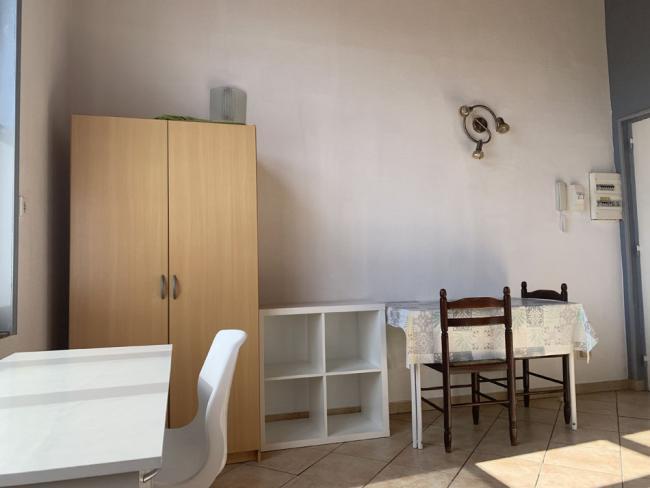 DuplexidealetudiantprochelyceeWallonlEscautEcoleRubika-Residence-24avdusenateurGirard-T1bis