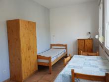 Residence-36 bis av du Marechal Juin-Studio meublé Valenciennes