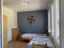 Residence-36 bis av du Marechal Juin-Studio très lumineux  : Idéal étudiants Wallon ou universités des Tertiales, Rubika !