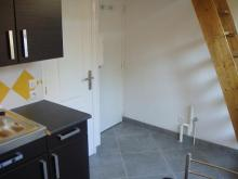 Residence-38 av du Marechal Juin-Location Valenciennes T1 bis