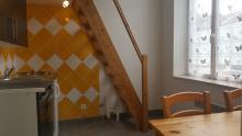 38 av du Marechal Juin-T1bis-Location studio Valenciennes