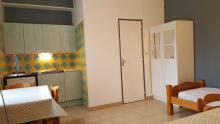 3 bis pl de l Esplanade/Beau studio : idéal étudiant !