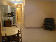 3 bis pl de l Esplanade-T2-T2 Valenciennes centre meublé - Petite maison