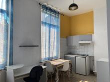 Residence-3 rue de l abbe Senez-Grand studio proche du centre ville et universités !