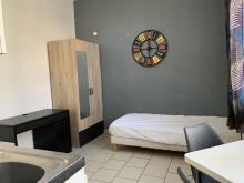 Residence-3 rue de l abbe Senez-Studio au calme proche gare SNCF et centre ville !