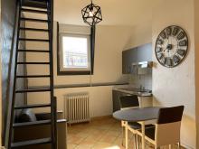 3 rue de l abbe Senez/Location Duplex Valenciennes centre