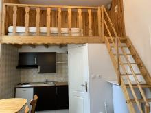 Residence-606 bd Harpignies-Location T1 bis Valenciennes
