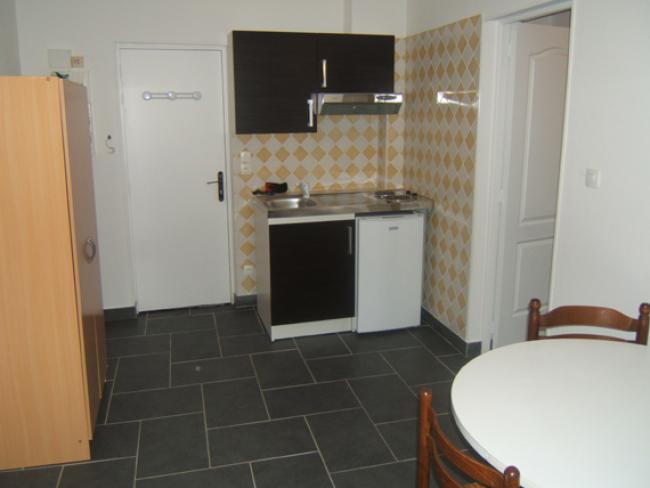 LocationstudioValenciennes-Residence-606bdHarpignies-T2