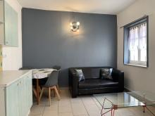 Residence-81 rue de Paris-Location T2 meublé Valenciennes centre