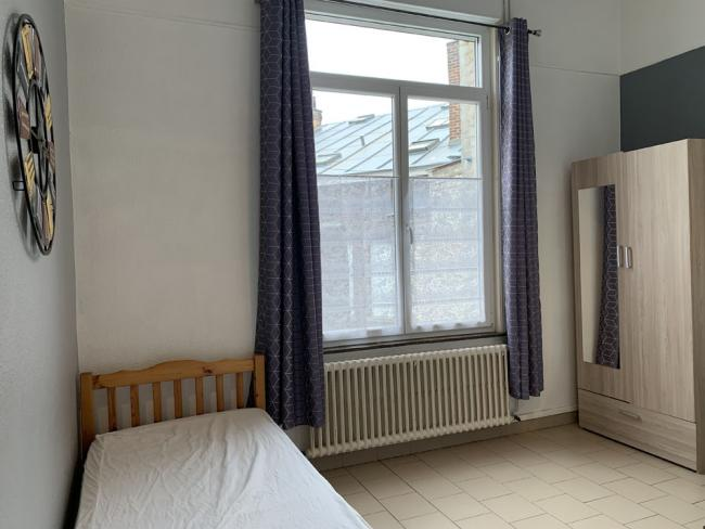 LocationstudioValenciennes-Residence-8avdusenateurGirard-Studio