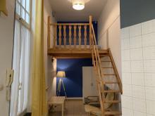 Residence-8 av du senateur Girard-Duplex proche gare sncf, centre ville