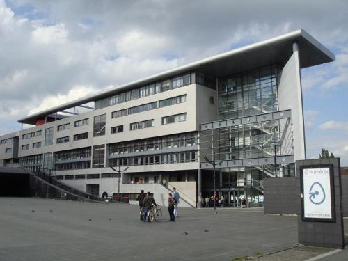 Logementtcvalenciennes Universitevalenciennes
