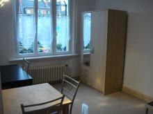 17 pl du Hainaut/Location studio meublé Valenciennes centre