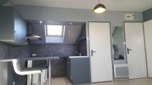 Residence-10 rue de l atre de Gertrude-Location studio Valenciennes