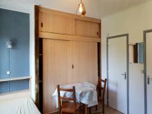 Residence-10 rue de l atre de Gertrude-Location studio meublé Valenciennes