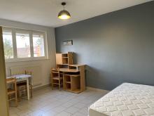 Residence-10 ter av Villars-Proche Hopital de Valenciennes, face au lycée du Hainaut !