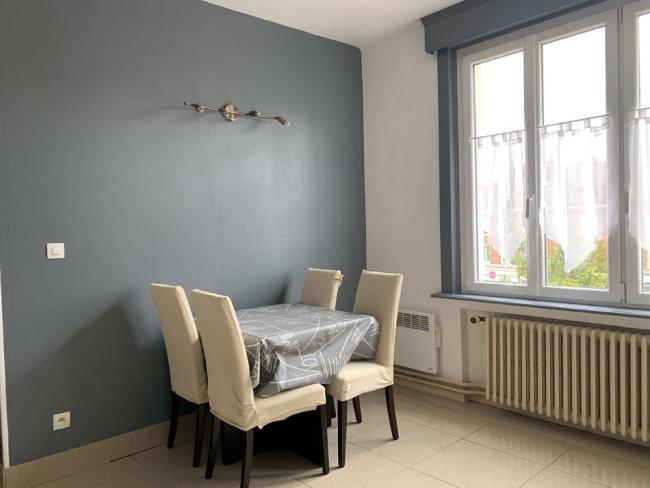 LocationSTUDIOmeubleValenciennescentreetudiant-Residence-17plduHainaut-Studio