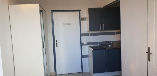 LocationStudiomeubleaValenciennes-Residence-17plduHainaut-Studio