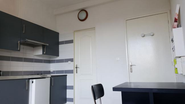 LocationstudioValenciennes-Residence-17plduHainaut-Studio