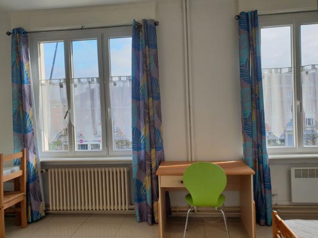StudioValenciennes-Residence-17plduHainaut-Studio