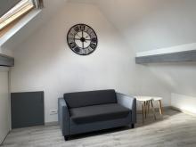 17 pl du Hainaut/Appartement - Hyper centre