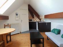 1 pl du Hainaut-Colocation-T3 VALENCIENNES hyper centre