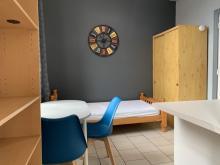 1 rue de l abbe Senez/Location studio Valenciennes