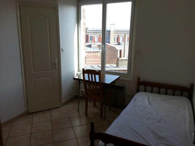 LocationstudiomeubleValenciennes-Residence-24avdusenateurGirard-Studio