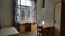 Residence-24 av du senateur Girard-Location studio Valenciennes