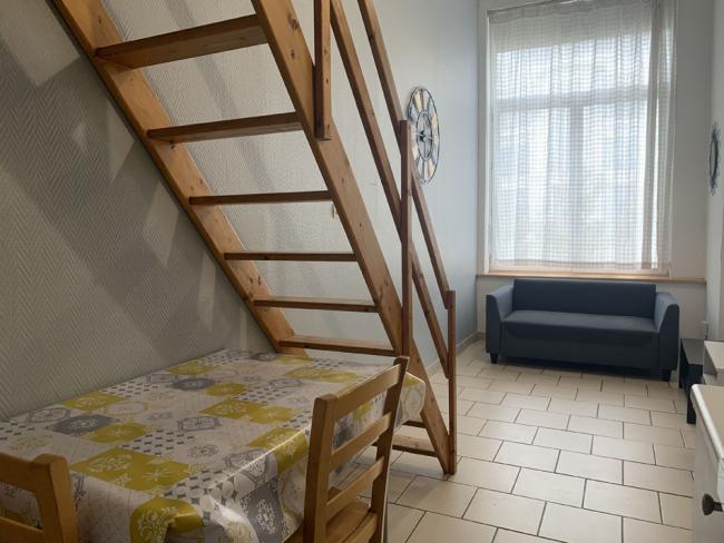 GrandduplexValenciennescentreProcheWallonetUniversitesRubika-Residence-24avdusenateurGirard-T1bis