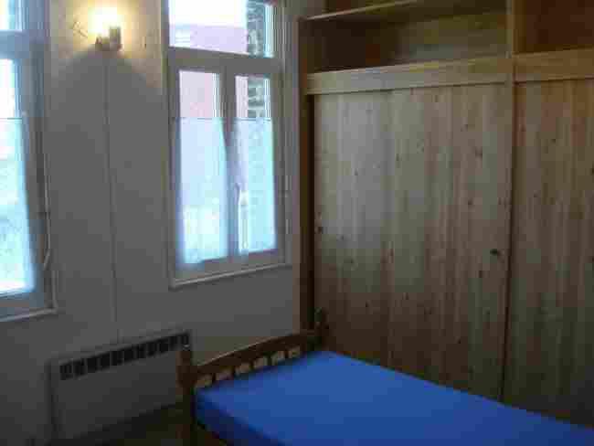 residence 25avdesallies studio. Black Bedroom Furniture Sets. Home Design Ideas