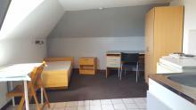 2 quater rue de l abbe Senez-Studio-Studio : idéal étudiant !