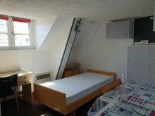 2 quater rue de l abbe Senez-Studio-Studio idéal étudiant !