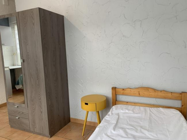 StudioidealetudiantprocheduLyceeWallonlEscautRubika-Residence-36bisavduMarechalJuin-Studio