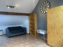 Residence-36 bis av du Marechal Juin-Location studio Valenciennes