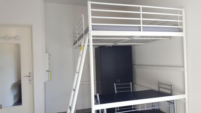 STUDIOValenciennescentre-Residence-38avduMarechalJuin-Studio