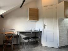 38 av du Marechal Juin/Location studio Valenciennes