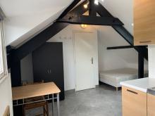 38 av du Marechal Juin/STUDIO Valenciennes centre meublé