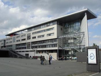 Université des Tertiales